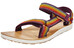Teva Original Universal Ombre Sandals Women Wine